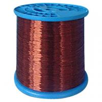 Cheap Solid Type and Super Insulated Enameled Aluminium Wire with low resistance wholesale