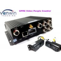 Cheap GPRS network Bus Passenger Count System People Counting Number for 26 passenger bus wholesale