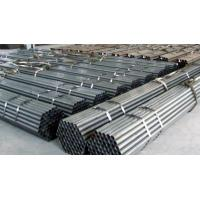 Cheap Cold Drawn DIN 2391 Seamless Carbon Steel Tube , Precision Pipes St45 , St52 wholesale