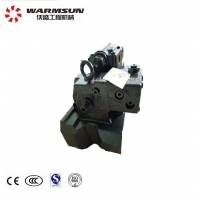 Cheap 11593938 K3VL80 Hydraulic Axial Piston Pump For SANY ZOOMLION Excavator wholesale
