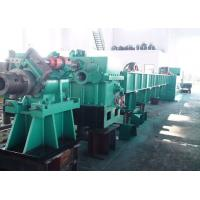 Cheap Stainless Steel Rolling Mill , 680mm Roll Dia Two Roll Mill Machine LG325 wholesale