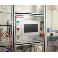 Cheap Automatic perfume filling machine filling crimping collaring machine with pump and collar feeder wholesale