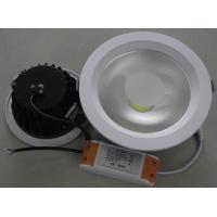 Cheap 20w 30w anti-dazzle recessed led downlight ce&rohs approved wholesale