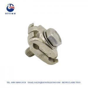 Cheap Copper ISO9001 CBC 3KN 11mm Pole Line Hardwares wholesale