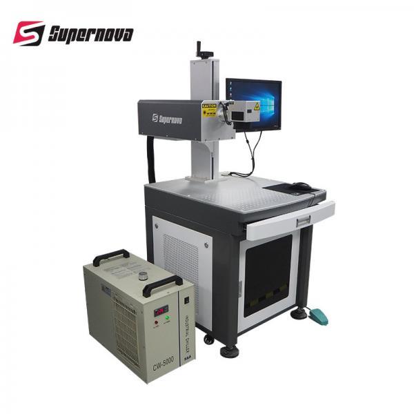 Quality 355nm UV Laser Marking Marking Machine For FPC Borad UV Laser Marker for sale