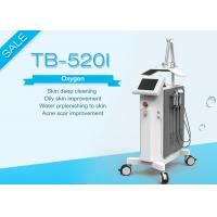 Buy cheap Spa Skin Tightening System 3 In 1 Oxygen Spryer RF PDT Light Therapy from wholesalers
