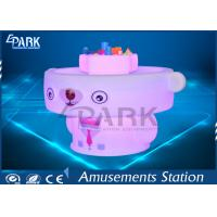 Cheap Flashing Beach Play Plastic Candy Bear Sand Table Amusement Game Machines wholesale