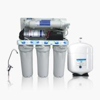 China High efficient Household ro water purifiers 50GPD on sale