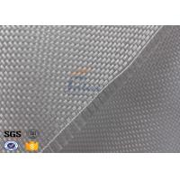 Cheap 135Gsm Soft Surfboard Glass Fibre Fabric For Sport Equipment 0.11Mm Thickness wholesale