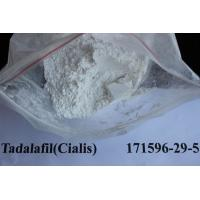 Cheap Tadalafil Enhancers Steroids CAS No 171596-29-5 For Bodybuilding Man and Woman Healthy wholesale