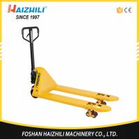 Cheap Shork fork manual pallet jack 2500kg hydraulic hand pallet truck made in china wholesale