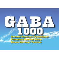 Cheap Increasing Growth Hormone Sports Nutrition Supplement Gaba  Capsule wholesale