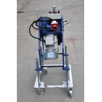 Cheap CHP-17 Automatic Plate Beveling Machine Beveler wholesale