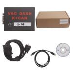 VAG Dash CAN V5.14 for VW / SEAT / SKODA , Professional VAG Diagnostic Tool