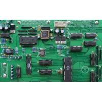 Custom Electronic PCB Board Assembly , Turnkey PCB  Assembly / Through Hole Assembly