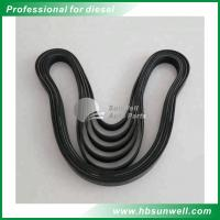 Cheap Dongfeng Cummins Engine spare parts V-ribbed belt 3911620 8PK1727 wholesale