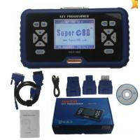 Cheap Super OBD SKP-900 Hand-held OBD2 Perkins Electronic Service Tool V2.6 With 50 Tokens wholesale