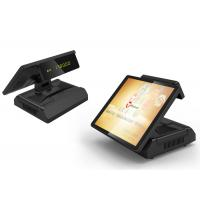 Dual Core Touch Screen Pos System Touch Screen True Flat 5 Wire Resistive