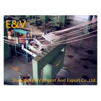 Frequency Automatic Adjust Copper Continuous Casting Machine For Oxygen Free Upward Copper Rod
