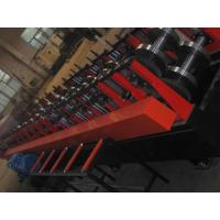 Cheap C Z Interchangeable Purlin Roll Forming Machine Auto Change Size C&Z Purlin Forming Machine wholesale