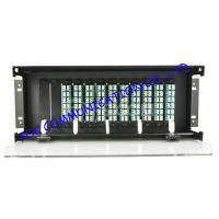 Cheap 4U Rack Mount LGX Chassis to hold 12 pieces LGX Splitter Cassette wholesale