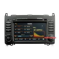 Cheap Benz audio player system wholesale