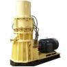 Buy cheap New design wood pellet mill machine SKJ450 from wholesalers