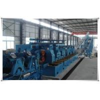 Cheap Horizontal Two Rolls Alternation Cold Rolling Mill Φ250 Brass Rod wholesale