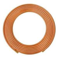 Cheap ISO9001 copper coated  low carbon steel double wall bundy tubes for refrigeration, compressor wholesale