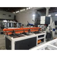 Buy cheap Small Jumbo Roll Band Saw Cutting Machine Automatically Grinding from wholesalers