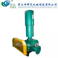 Buy cheap Air Blower High Quality Roots Type Air Blowers from wholesalers