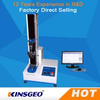 Cheap High Precise Universal Testing Machines With ISO / CE Certificate wholesale