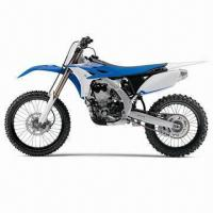 Cheap Yamaha YZ250F Electric Dirt/Chopper/BMXC/Quad/Motocross Dirt Bike, Refurbished wholesale