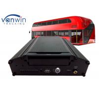 Cheap H.264 8 Channel Mobile DVR with Anti shock G-Sensor GPS 3G full 1080P MDVR camera wholesale