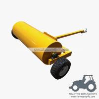 """Cheap 4LR16 Land aerator roller for tractors and ATVs,4ft length x 16"""" drum wholesale"""