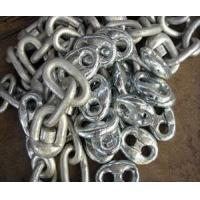 Cheap Anchor Chain From 12.5mm Up To 200mm for marine ship wholesale