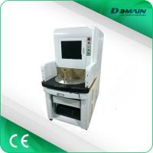 Cheap Closure Deep Engraving Industrial Laser Marking Machine User Friendly Design wholesale