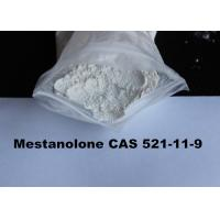 Cheap Injectable Cutting Cycle Steroids Powder Mestanolone Without Side Effects 521-11-9 wholesale