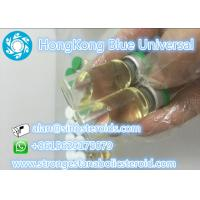 Cheap Yellow Oil Injectable Anabolic Steroids Liuqids Nandrolone Decanoate 250 / Deca-Durabolin 250 wholesale