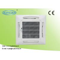 Buy cheap Quality Heat Pump Technology HVAC System Wall Mounted Ceiling Cassette Fan Coil Unit from wholesalers