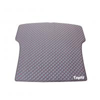 Topfit Frunk and rearTrunk Mat for Tesla Model S P90 P85 85 60-Includes 2 Pieces
