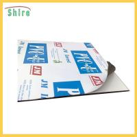 Cheap Aluminium Honeycomb Panel Surface Protection Film PE Foil Damage Proof wholesale
