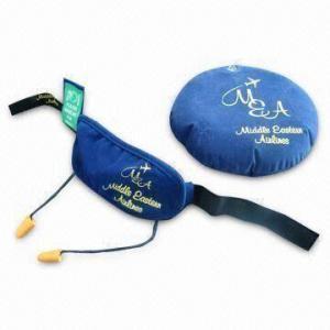 Best Travel Pillow For Over Ear Headphones