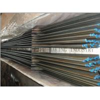Cheap ASTM A106 / ASTM A53 20MnG 25MnG U Bend Welded Tube With Heat Treatment wholesale