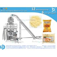 Buy cheap How to make Arabia freeze dried shredded parmesan cheese into food pouch with from wholesalers