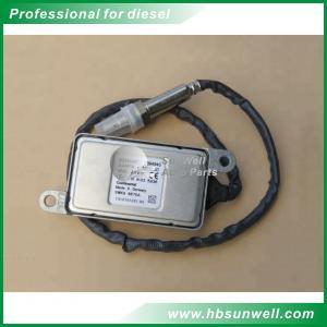 Cheap Original/Aftermarket High quality ISLE Diesel Engine Nitrogen Oxide Sensor 4984577 2894940 4954222 2871979 wholesale