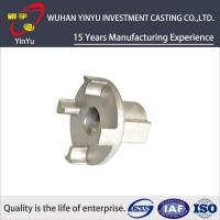 Cheap Zg25 Zg35 Zg45 Materials Casting Small Metal Parts CAD / 3D Design OEM Available wholesale