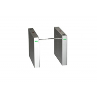 Cheap RFID SS304 0.2S Biometric Access Control Turnstile wholesale