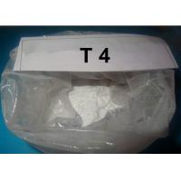 Cheap Most Effective Bulking Cycle Steroids Thyroxine T4 Hormone For Weight Loss wholesale