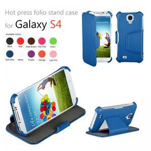Cheap Ultra Slim Samsung Galaxy S4 Flip Case wholesale